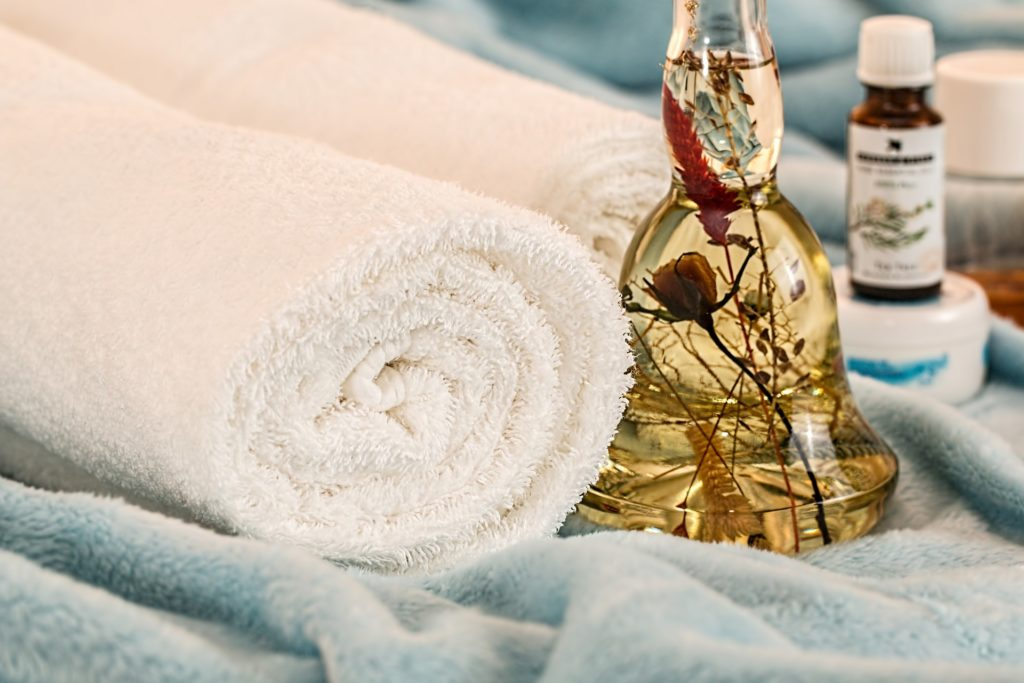Spa packages from Knick Salon and Spa