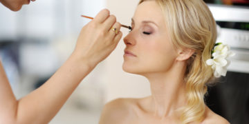 Professional Make-Up Application & Waxing