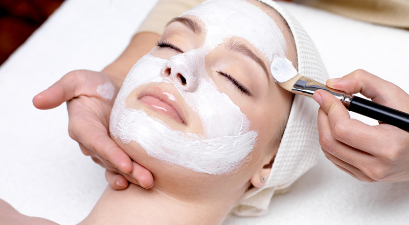 Facials - Organic Spa Facial Treatments in Milwaukee WI | Knick Salon & Spa