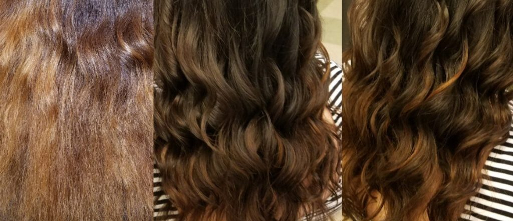 Deep Conditioning Hair Treatments in Milwaukee WI